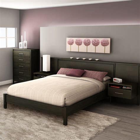 gravity queen platform bed set queen ebay