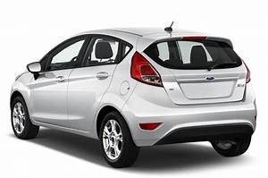 Ford Fiesta 7 : ford fiesta reviews research new used models motor trend ~ Melissatoandfro.com Idées de Décoration