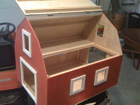 barn toy box woodworking plans plans   wistfulgsg