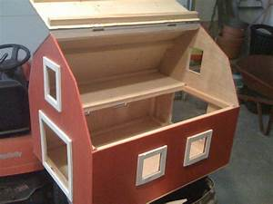 build wood toy chest Discover Woodworking Projects