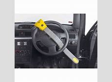 Buy Stoplock Original Car Steering Wheel Lock Car safety