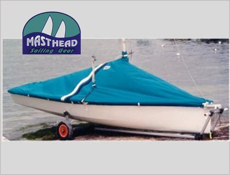 Sailing Boat Covers by Boat Cover Logo Masthead Sailing Gear