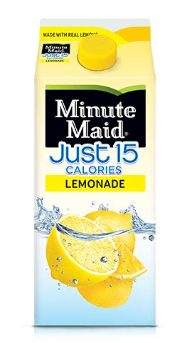 minute light lemonade calories what are you now page 151 add forums