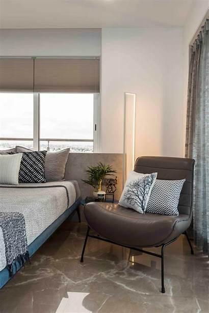 Modern Apartment Decor Studio Usine Contemporary Interior