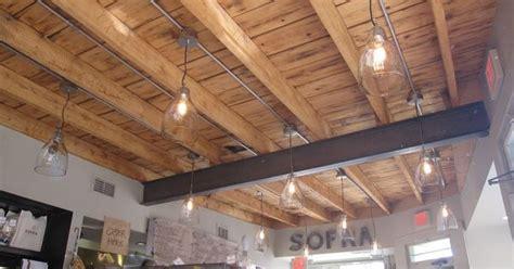open beam ceilings     women