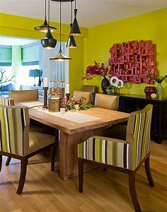 idee decoration salle manger rustique With idee decoration salle a manger