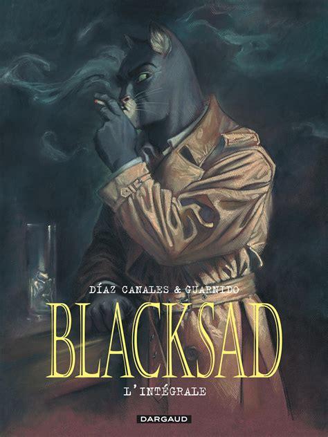 Blacksad  Intégrale Tome 0, Blacksad  Intégrale Bd