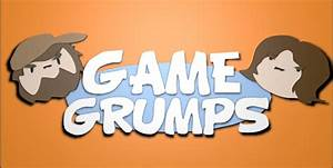 3D Game Grumps Logo by GiygasBandicoot on deviantART