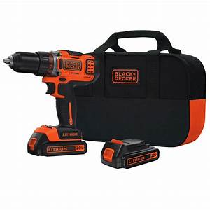 Show Me A Wiring Diagram For Small Black Decker Drill   53 Wiring Diagram Images