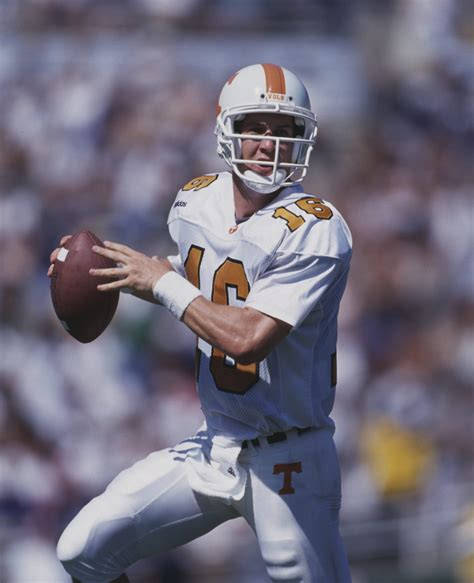 tennessee football vols top   single game