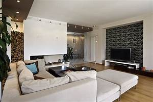 35 luxurious modern living room design ideas With modern house interior design living room