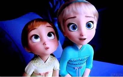 Elsa Anna Frozen Hair Fanpop Down Queen
