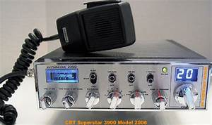 Cbradio Nl  Pictures  Manual And Specifications Crt