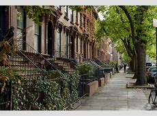 Want a Brownstone House? Here's What to Know StreetEasy