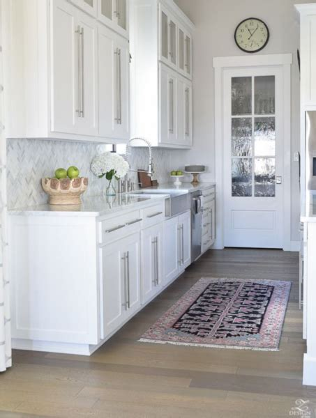 rug for kitchen sink area top 8 kitchen rug ideas that will never go out of style