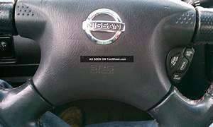 2002 Nissan Sentra Se - R Spec