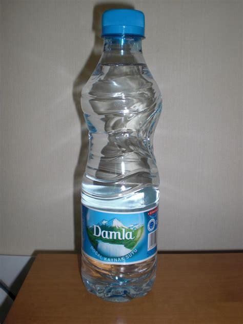 Damla | Turkish Mineral water by the coca cola company ...