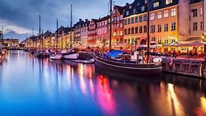 Most Beautiful European Cities 2018, Top 10 List
