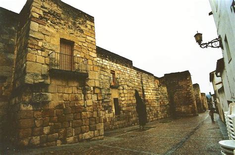 fotos de coria caceres coria las murallas de extremadura
