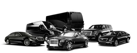 Luxury Car Service by Limo Executive Car Service Limousine Service