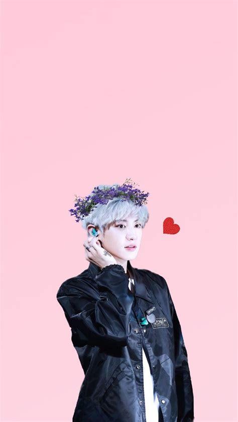 exo wallpaper chanyeol exo ot chanyeol exo