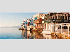 Mykonos Town Chora Grecotel