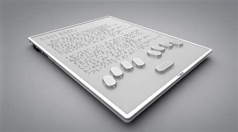 blitab  tablet  braille readers paths  literacy