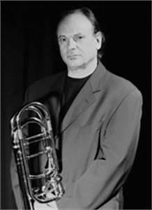 David Taylor - Bass Trombone