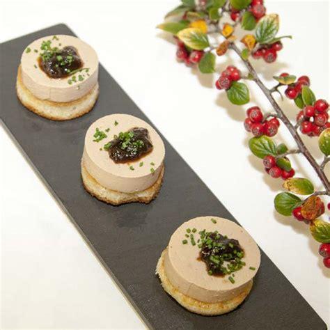 canapé foie gras canapes wayne hawkins