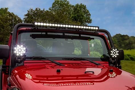 jeep road lights 120w led light bar wiring diagram 120w free engine image