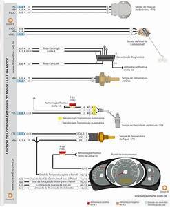 Castelo Imports Blog  Diagramas Tucson 2 0 16v