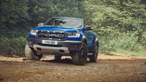 Ford Car Wallpaper Hd by Ford Ranger Raptor 2018 4k Wallpaper Hd Car Wallpapers