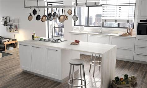 muebles de cocina por modulos  disenar cocinas