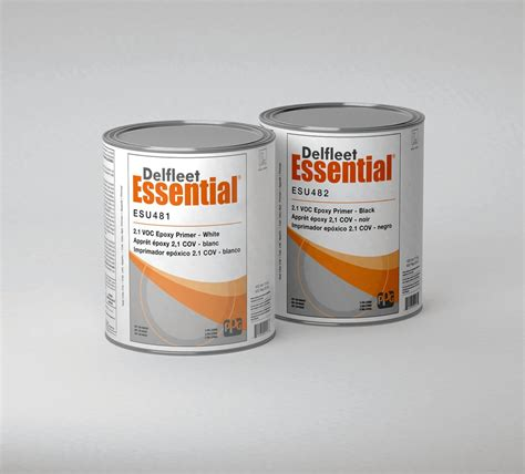 ppg industries delfleet essential commercial paint system