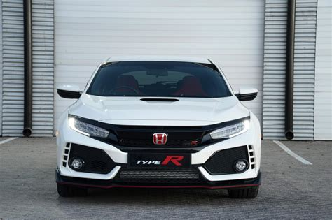 Honda Civic Type R (2018) Launch Review