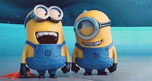 Minions Gif GIF - Find & Share on GIPHY