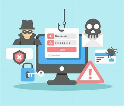 Phishing Clipart Phising Scam Scams Timeshare Reconocer