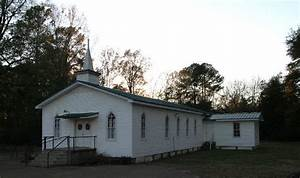 Toledo-Bend Gallery - Sabine Parish Churches