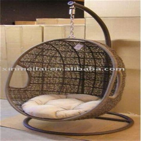 rattan hang chair garden swing chair egg chair global