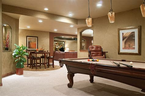 Mediagame Room  Transitional  Basement  Milwaukee By