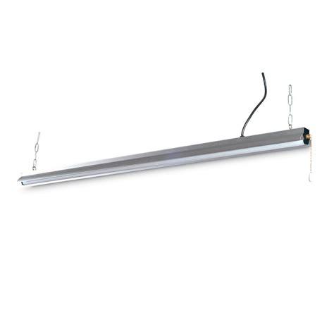 5000 lumen floor l led utility shop light 5000 lumen 677700 headls
