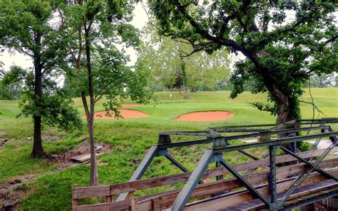 Columbia-Country-Club-Columbia-MO-1 - Missouri Golf Tour