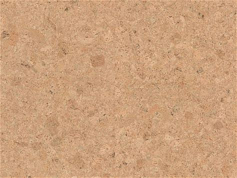 Champagner Sand textured Cork Tile, Matt Cork Floor