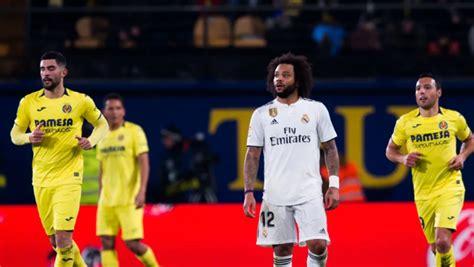 Villarreal vs Real Madrid: Team News, Prediction & Likely ...