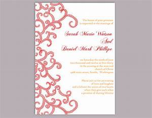 diy bollywood wedding invitation template editable word With free printable hindu wedding invitations