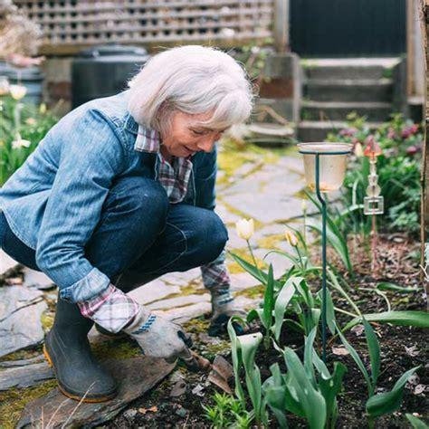 outdoor activities for elderly parents