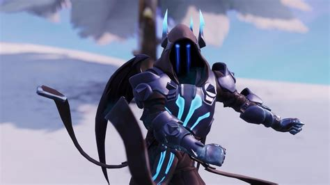 World's *first* Ice King In Fortnite Battle Royale