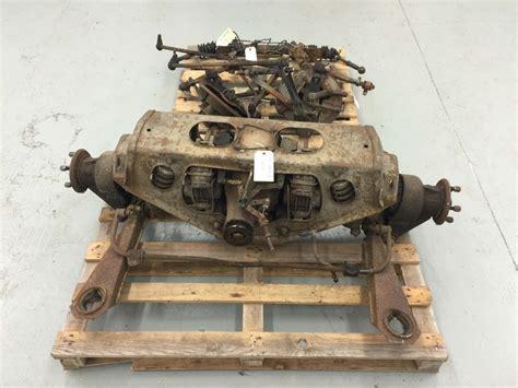 jaguar xke series  front  rear suspension  disc