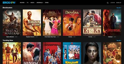 10 Best Sites To Watch Hindi Movies Online Free And