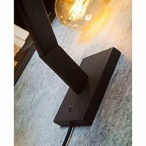 Applique Metal Noir : applique noire ou blanche its about romi ~ Teatrodelosmanantiales.com Idées de Décoration